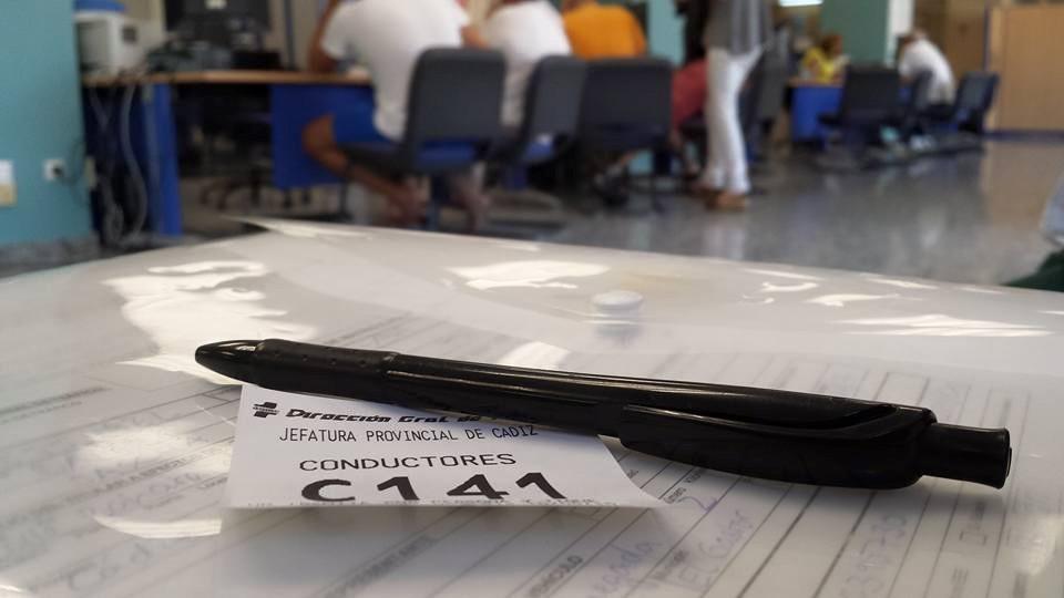 Kfz-Zulassung in Spanien